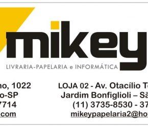 MIKEY Logo